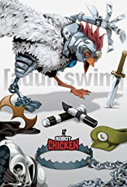Robot Chicken Season 6
