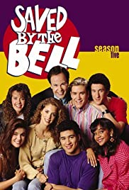 Saved by the Bell Season 3