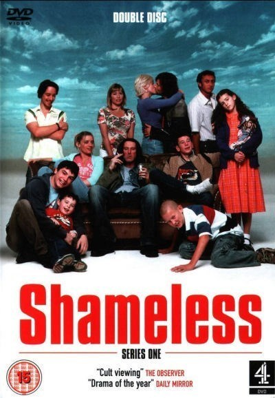 Shameless (UK) Season 10