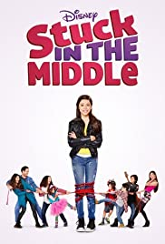 Stuck in the Middle Season 2