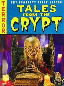 Tales From The Crypt Season 7