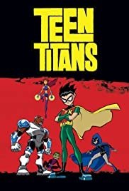Teen Titans Season 3