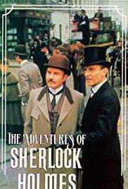 The Adventures of Sherlock Holmes Season 3