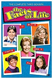 The Facts of Life Season 8
