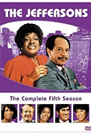 The Jeffersons Season 4