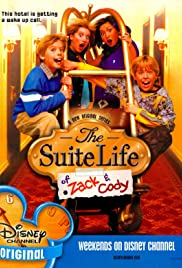 The Suite Life of Zack and Cody Season 2