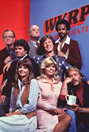 WKRP in Cincinnati season 4
