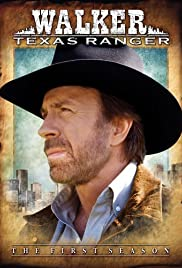 Walker Texas Ranger Season 07