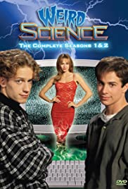 Weird Science Season 2