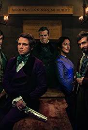 Quacks Season 1
