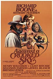 Against a Crooked Sky (1975)