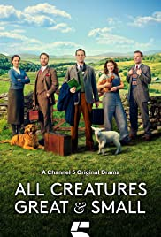 All Creatures Great and Small (2020) Season 1