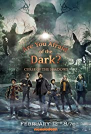 Are You Afraid of the Dark? (2019) Season 2