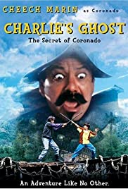 Charlie's Ghost Story (1995)
