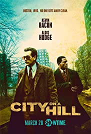 City on a Hill Season 2