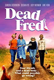 Dead Fred (2019)