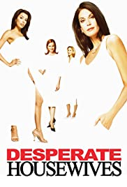 Desperate Housewives Season 2