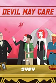 Devil May Care Season 1