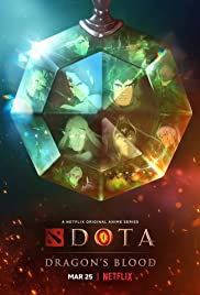 Dota: Dragon's Blood Season 1