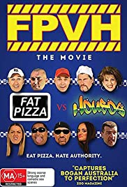Fat Pizza vs. Housos (2014)
