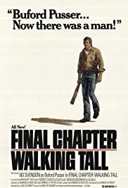 Final Chapter: Walking Tall (1977)