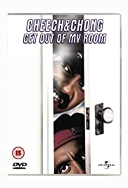 Get Out of My Room (1985)