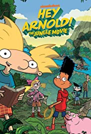 Hey Arnold!: The Jungle Movie (2017)