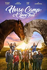 Horse Camp: A Love Tail (2020)
