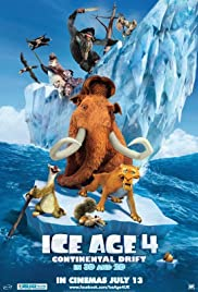 Ice Age Continental Drift: Scrat Got Your Tongue (2012)