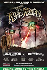 Jeff Wayne's Musical Version of the War of the Worlds Alive on Stage! The New Generation (2013)