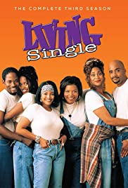 Living Single Season 4