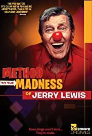 Method to the Madness of Jerry Lewis (2011)
