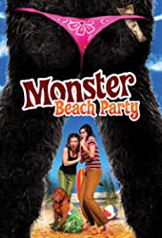 Monster Beach Party (2009)