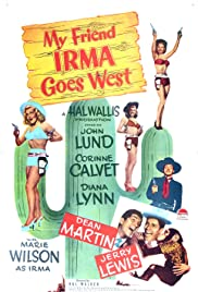My Friend Irma Goes West (1950)