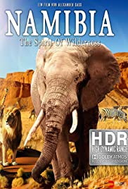 Namibia – The Spirit of Wilderness (2016)