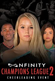 Nfinity Champions League Vol. 2 (2015)