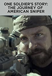 One Soldier's Story: The Journey of American Sniper (2015)