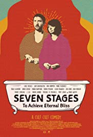 Seven Stages to Achieve Eternal Bliss by Passing Through the Gateway Chosen by the Holy Storsh (2018)