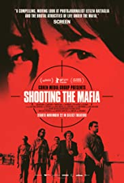 Shooting the Mafia (2019)