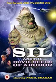 Sil and the Devil Seeds of Arodor (2019)