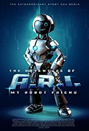 The Adventure of A.R.I.: My Robot Friend (2020)