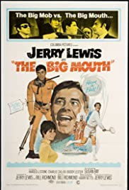 The Big Mouth (1967)