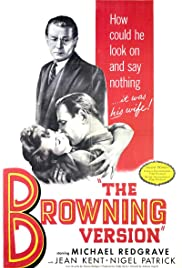 The Browning Version (1951)