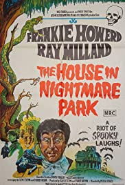 The House in Nightmare Park (1973)
