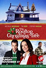 The Rooftop Christmas Tree (2016)