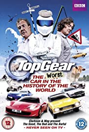 Top Gear: The Worst Car in the History of the World (2012)