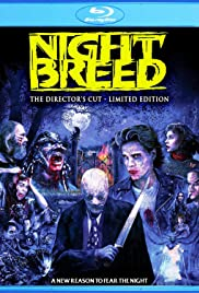 Tribes of the Moon: Making Nightbreed (2014)
