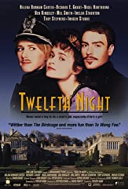 Twelfth Night or What You Will (1996)