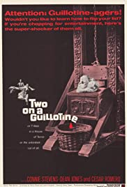 Two on a Guillotine (1965)