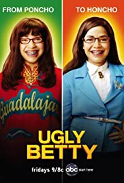 Ugly Betty Season 2